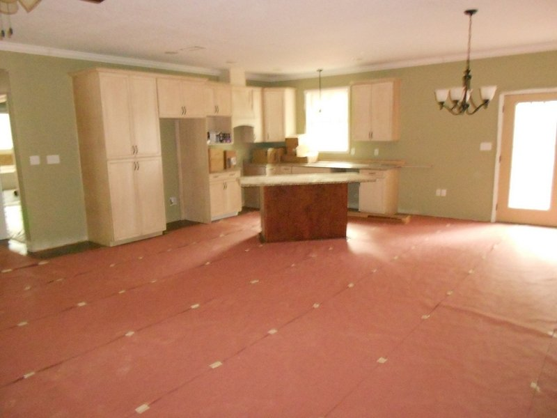 America 39 s home place glenridge kitchen for Americas best home place
