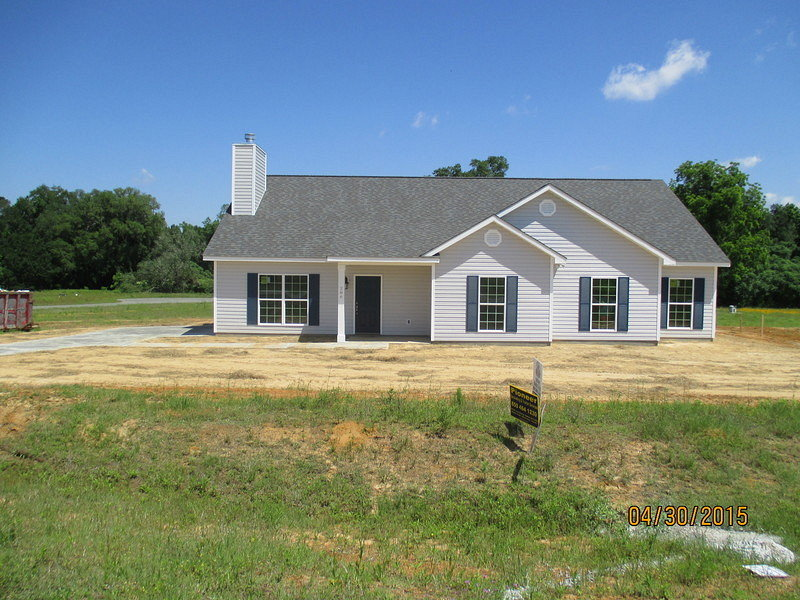America 39 s home place 004 for Custom home builders valdosta ga