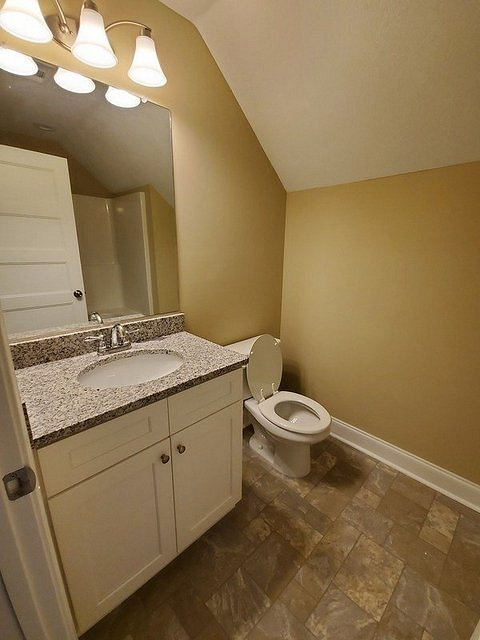 Bonus Room Bathroom