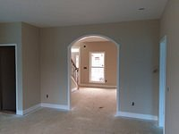 Interior Paint and Trim
