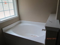 Bartram Master Tub
