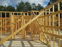 Raleigh IIA Framing
