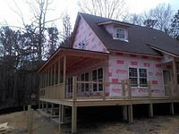 Ready for Siding 1