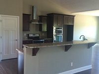 Kitchen Finish