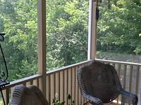 Glenridge 5115023 - Screened Porch