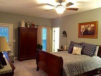 Wildwood master bedroom