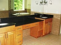 Master Bathroom Sinks
