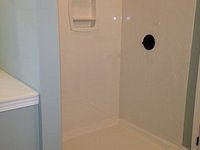 8814041-Cultured Marble shower