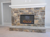 Hartford A Fire Place