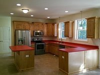 Gigante Job # 613021 - Kitchen Cabinets & Countertops 1 (Done)