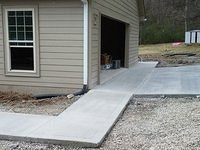 Messer Job # 614022 - Concrete Sidewalk (Done)