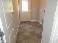 Johnson Job # 617010 - Utility Flooring (Done)