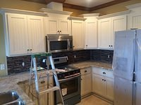 James Job # 615008 - Kitchen Cabinets 1 (Done)