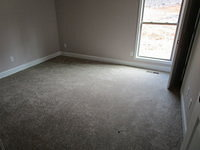 Crawford Job # 614020 - Bedroom Carpeting (Done)