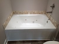 Crawford Job # 614020 - Tile Around Bathtub (Done)