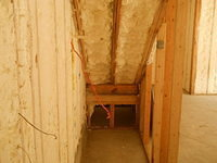 Insulating the Home