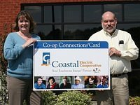 Coastal Electric Co-op