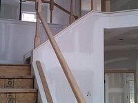 Stairs Drywall