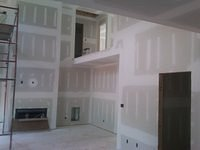 Interior Drywall 1