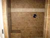 Master Tile Shower